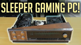 Building An EPIC HTPC/Gaming PC! | (Part 1)