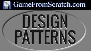 Design Patterns in GameDev