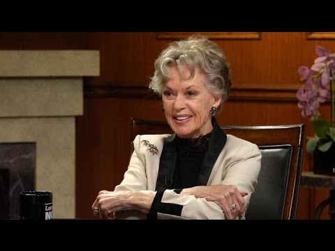 Tippi Hedren opens up about Alfred Hitchcock | Larry King Now | Ora.TV