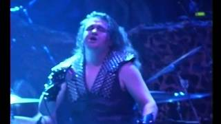 Usurper - Warriors of Iron and Rust (Official Video) [2002]