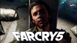 Far Cry 5 Gameplay Deutsch #36 - Zwangsräumung des Bunker