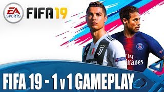 FIFA 19 Gameplay - This Time It