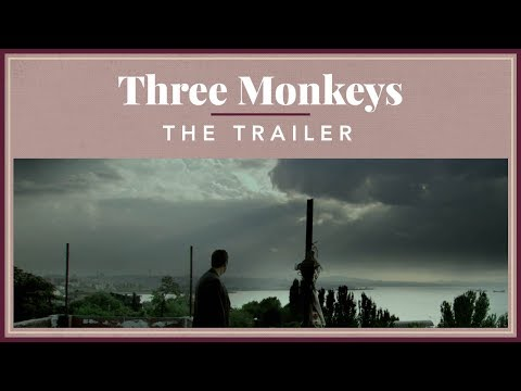 Three Monkeys - The Trailer