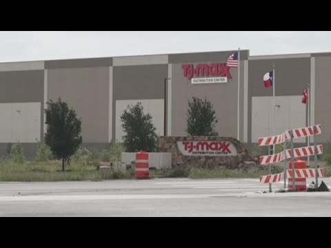 South San Antonio To Be Bolstered By 1,000 New Jobs