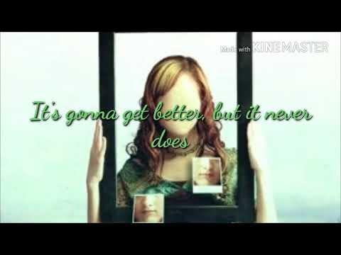 Elizabeth Grace - Bleachless (Lyrics)