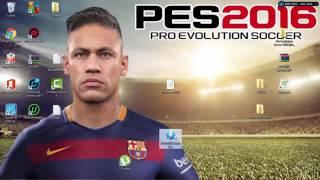 Como baixar e instalar Pro Evolution Soccer 2016 (PC) Pes 16 (Tradução PT BR)