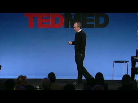 David Agus: A New Strategy In The War Against Cancer