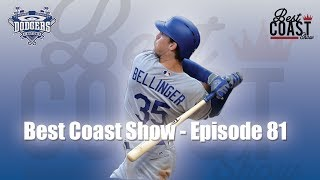 Ep 81 - The young guns of LA | Best Coast Show