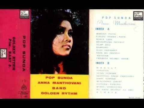 Anna Manthovani - Kumaha