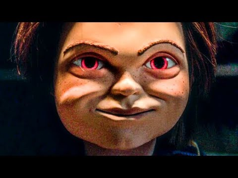 What The End Of Child's Play Meant