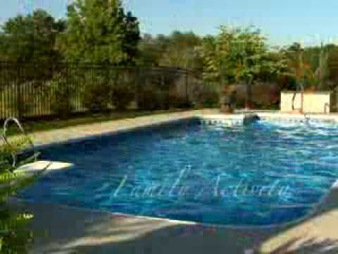 Healthy Kids, Happy Parents | Pool Installation and Service | Greenville SC, Asheville NC