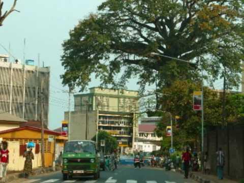 Sierra Leone - FreetownGranville