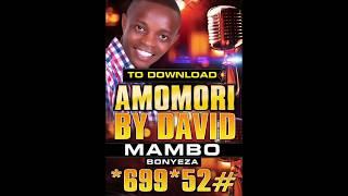 David Mambo Amomori Official Kikuyu Music 2018