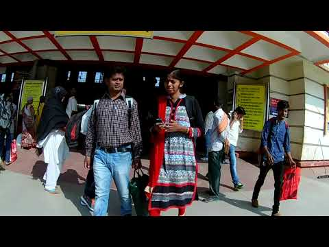 Varanasi Railway Station , Most Busiest Railway Stations of India , Varanasi Railway Station Train
