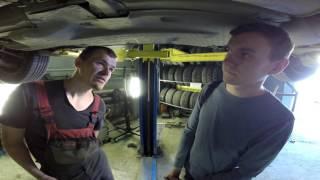 #ISKRA_RS автосервис лайв серия 2 (установка гидроручника)(Видео о том, как протекала жизнь в мастерской 2 июня. Мы начинаем новую рубрику #ISKRA_RS Live #ISKRA_RS - service & drift team..., 2016-06-05T11:31:05.000Z)