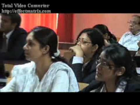 ISB&M , Pune,  Promo video ' 2010- International School Of Business & Media