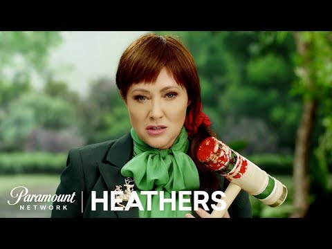 'Heathers' Official Trailer | A 5-Night Binge Event Starting Thursday, October 25th