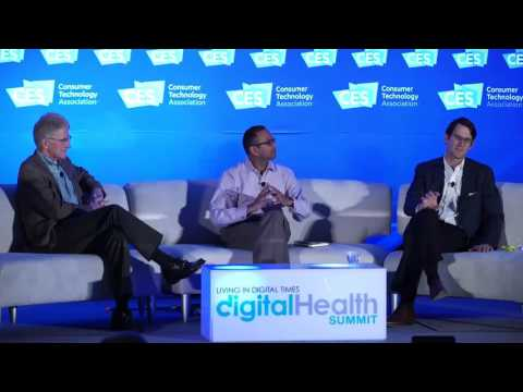 IPO, M&A ROI, P&L and a Whole Lotta $$$'s @ Digital Health Summit CES 2016