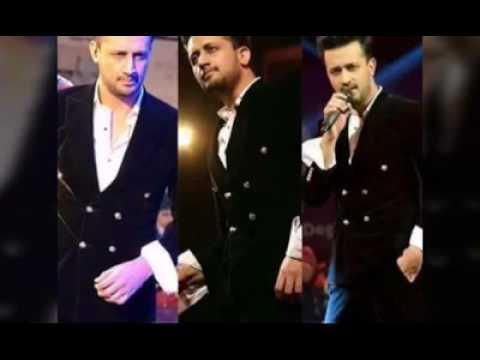 Atif Aslam New Song 'Tere Sang Yara' Full HD