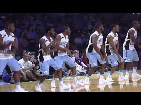 Carolina Basketball: Honoring Stuart Scott at 2015 Late Night with Roy