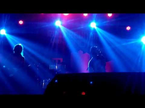 Tato Live 2016- Satu Senyum Saja