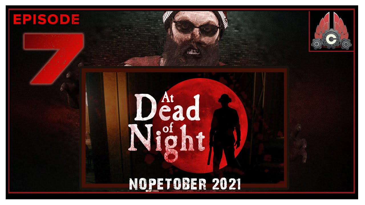 CohhCarnage Plays At Dead Of Night - Episode 7