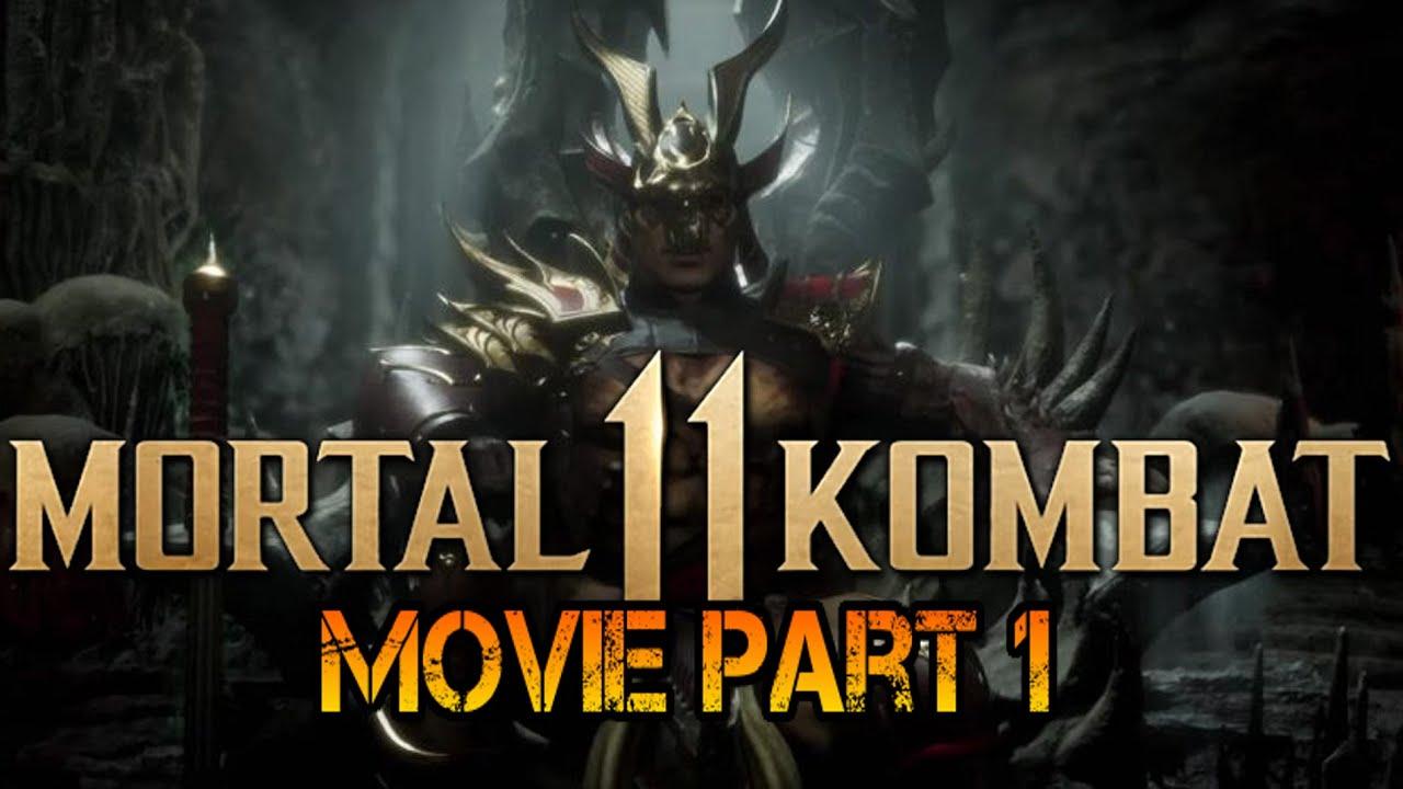 Mortal Kombat Film Deutsch