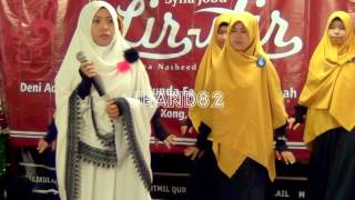 Video JUARA 1~YA ASYIQOL MUSTHOFA LOMBA SHOLAWAT(SENI GERAK) HONGKONG (JEAND82) download MP3, 3GP, MP4, WEBM, AVI, FLV November 2018