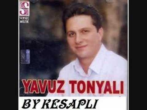 Yavuz Tonyali -Yare Selam Söyle
