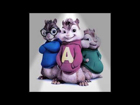 AZET - GJYNAH  (Chipmunks Version)
