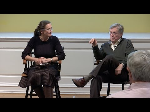 Linn Getz & Bruce McEwen | Precision, Personalized, and Social Medicine || Radcliffe Institute