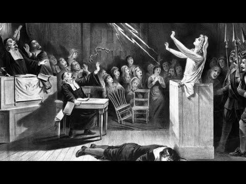 150 KİŞİYİ ÖLDÜREN YALAN! | SALEM