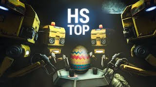 Top 10 Easter Eggs #1 ★ Video Games