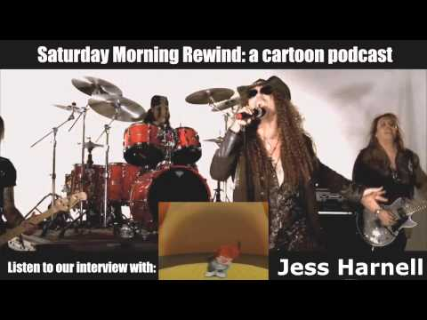 Wakko from Animaniacs singing a Rock Sugar song! (Jess Harnell / Don't Stop The Sandman) streaming vf