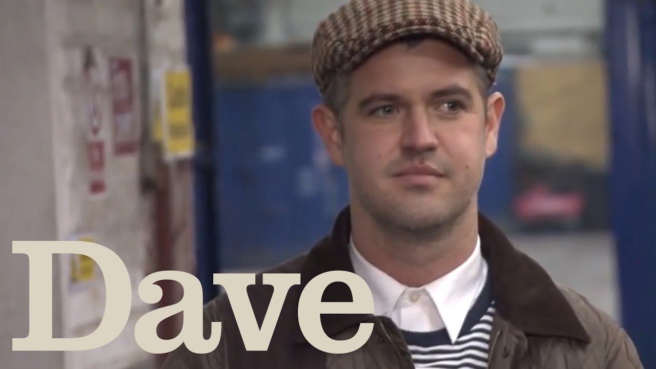 70fc452c8cf Dan's Highlights | Storage Hunters UK | Dave - YouTube