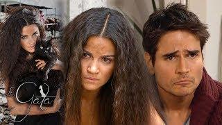 La Gata - Capítulo 11: ¡Esmeralda cree que Pablo la ha olvidado! | Tlnovelas