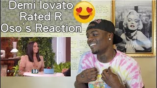 R-Rated 5 Second Rule with Demi Lovato | Oso's Reaction