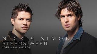 Nick & Simon - Steeds Weer (Officiële Videoclip)