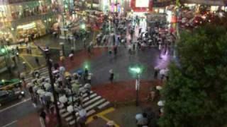 Tokyo In 36 Hours ( December 2009 )
