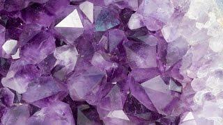 Как вырастить настоящий кристалл дома?