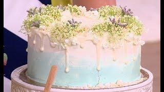 Jak przygotować tort idealny? To wcale nie musi być trudne! [Dzień Dobry TVN]