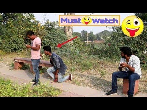 Must Watch Funny😂😂Comedy Videos 2018 Episode 31 || Bindas Fun ||