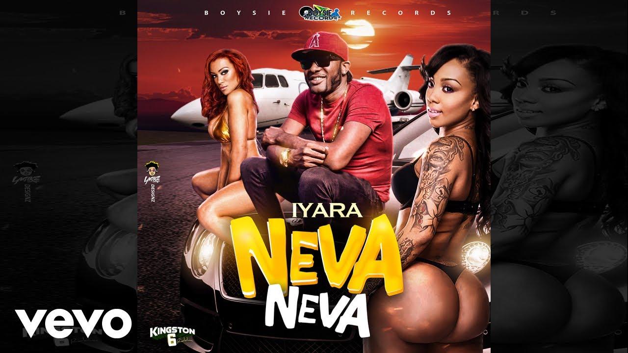 iyara-neva-neva-official-audio