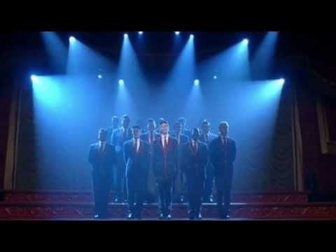 GLEE  Glad You Came Ful  Performance  Music  HD