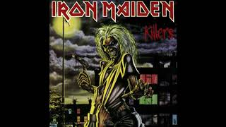Download lagu Iron Maiden - The Ides of March