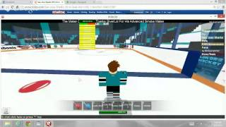 Roblox Live Stream #8: Ducks vs Sharks