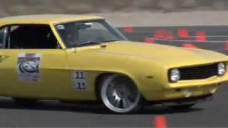 supercharged zr1 ls9 1969 camaro jackass track video v8tv
