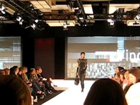 Vince-Bellevue Fashion Week 2009 Nordstrom