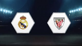 Real Madrid vs Athletic Bilbao 5:0 | All Goals 05.10.2014