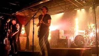 "Against Me! - ""High Pressure Low"" [live] 4/30/10"